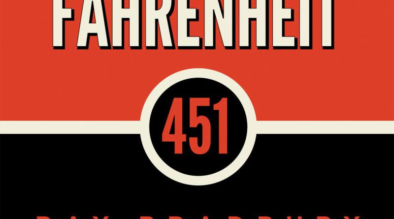 Fahrenheit 451 - Ray Bradbury - 1953