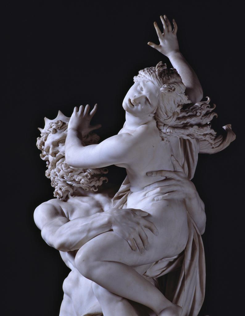 Il Ratto di Proserpina - Bernini