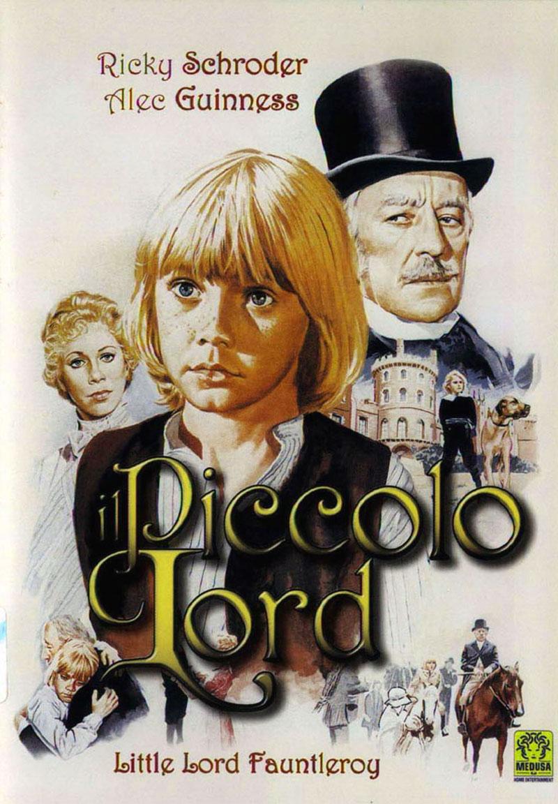 Il piccolo Lord - film
