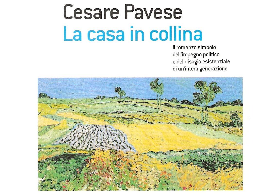La casa in collina - Cesare Pavese - 1949