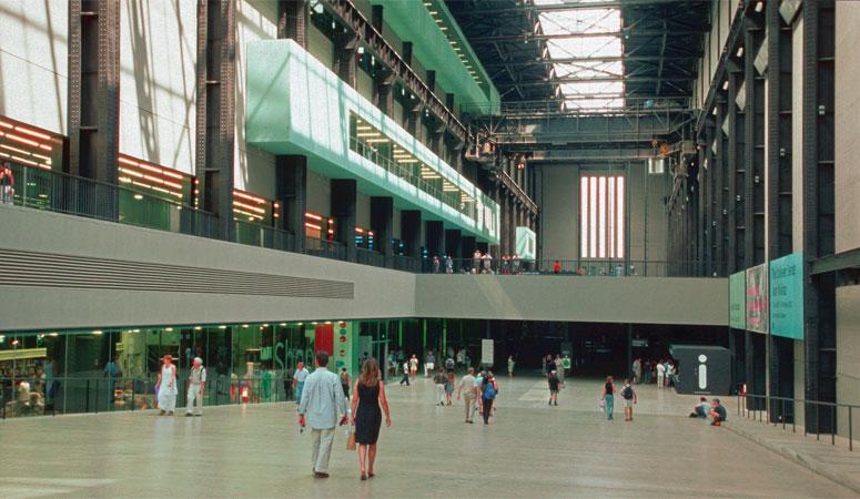 Tate Modern - Museo