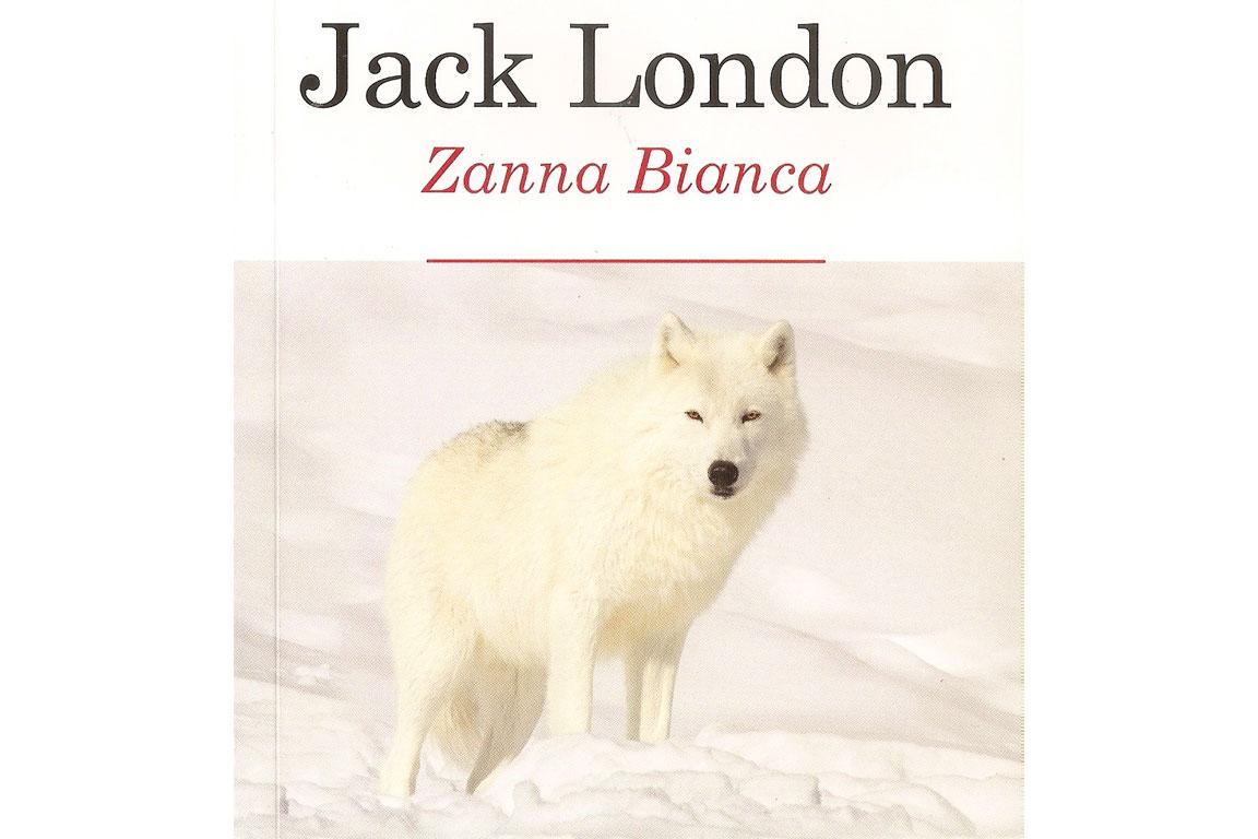 Zanna Bianca - Jack London - 1906 - riassunto