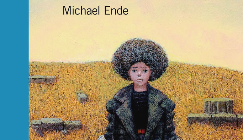 Momo - romanzo Michael Ende - 1973