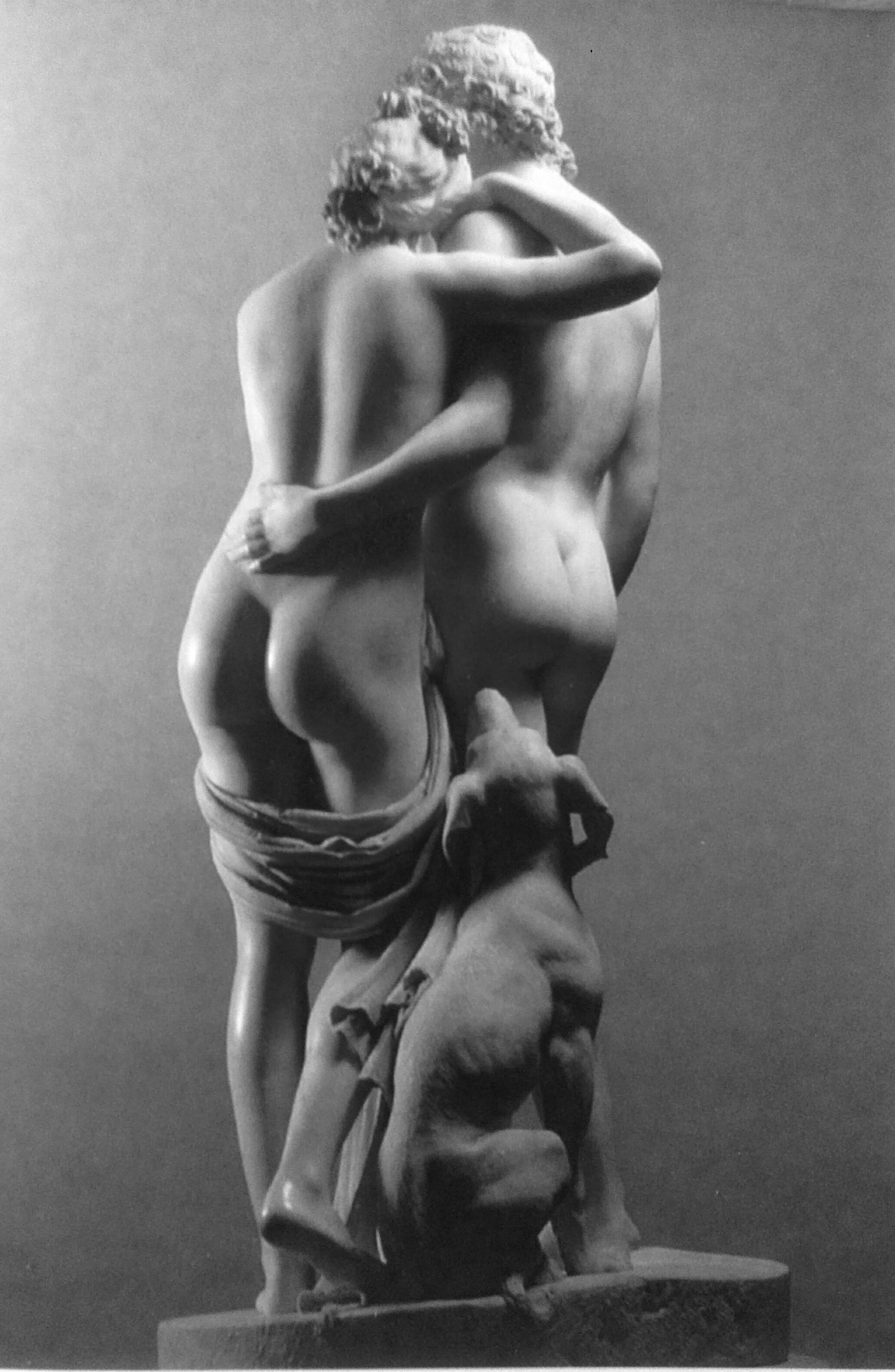 Adone e Venere - Antonio Canova