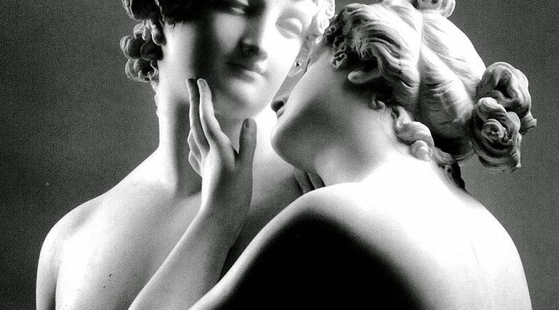 Adone e Venere - particolare