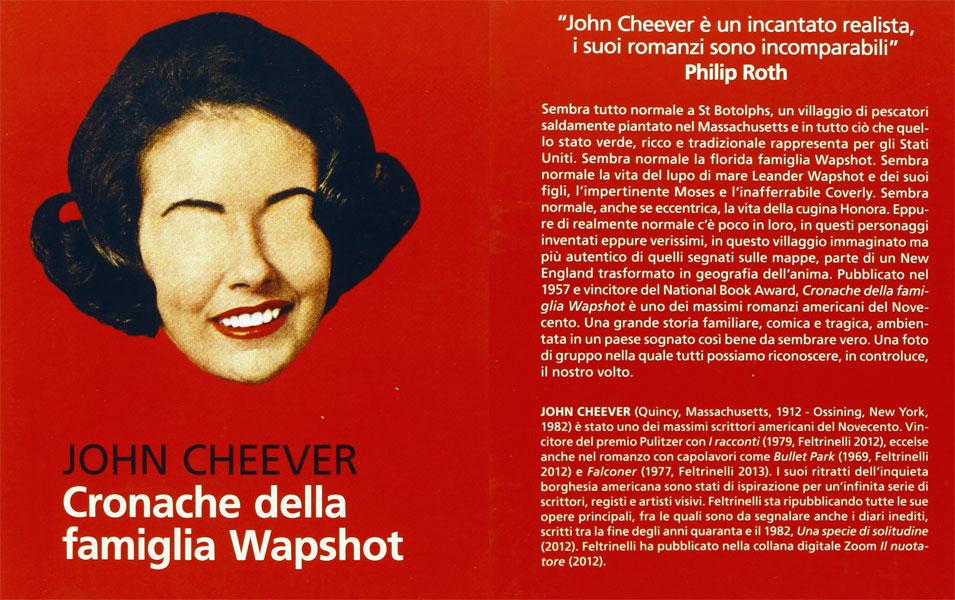 Cronache della famiglia Wapshot (2013, John Cheever)