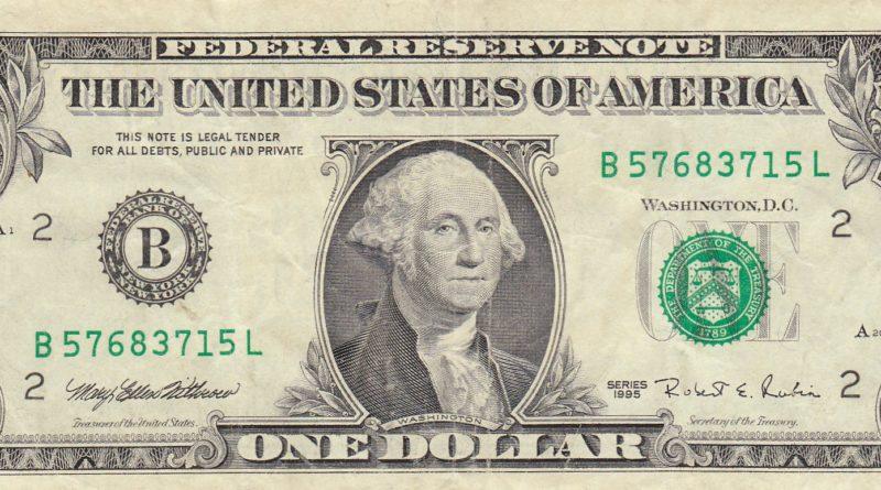 Dollaro americano