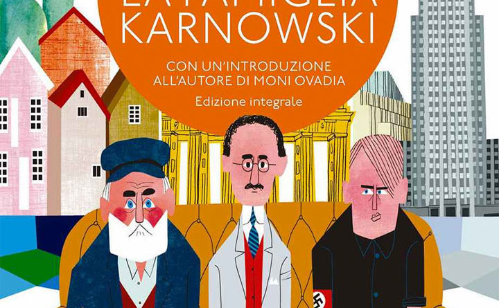 La famiglia Karnowski (1943, Israel Joshua Singer)