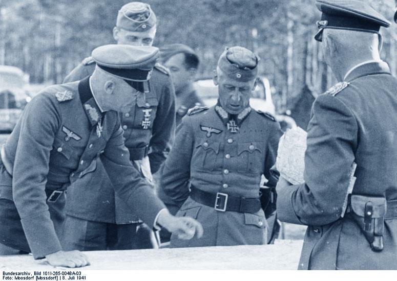 Operazione Barbarossa - 1941