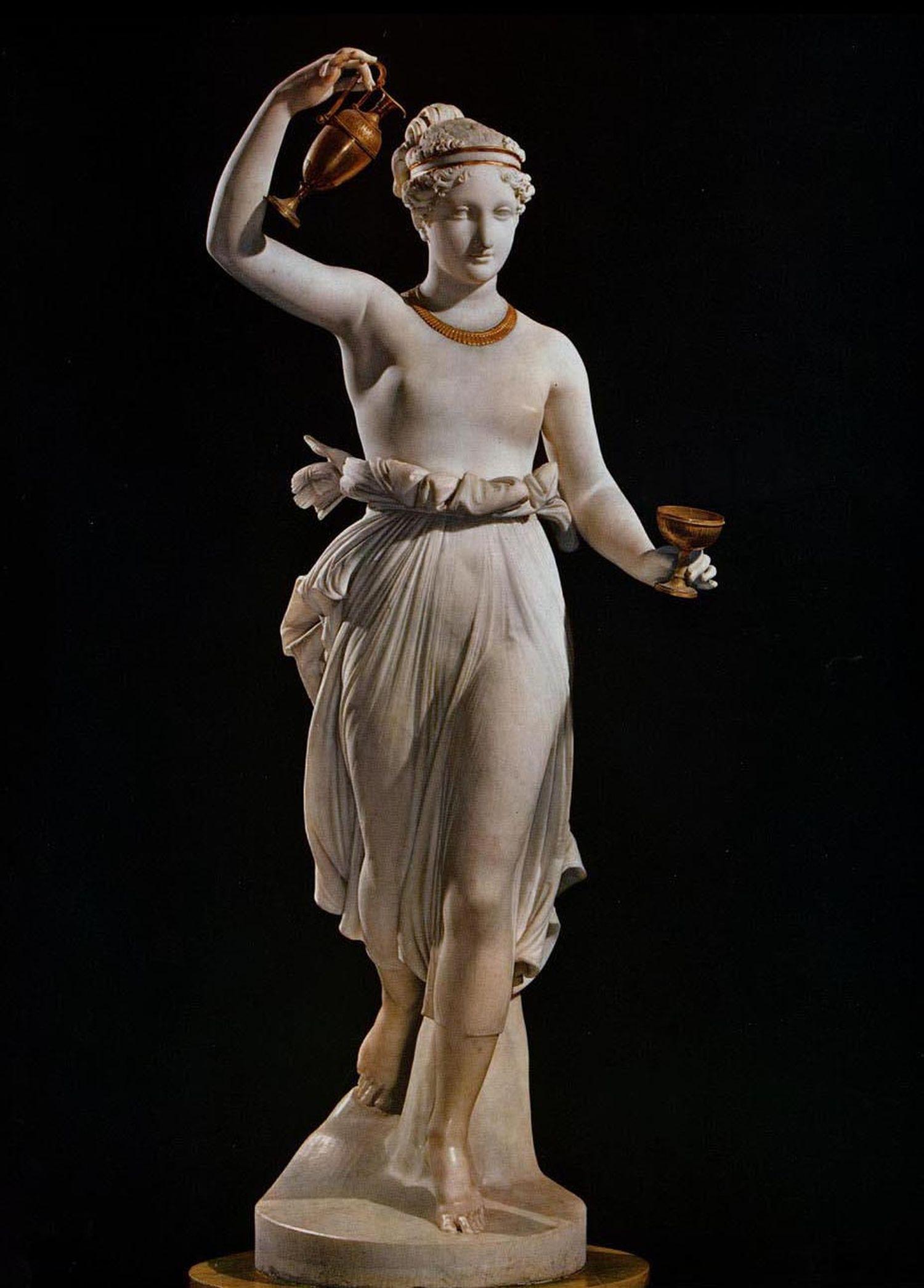Ebe - Museo di San Domenico, Forlì