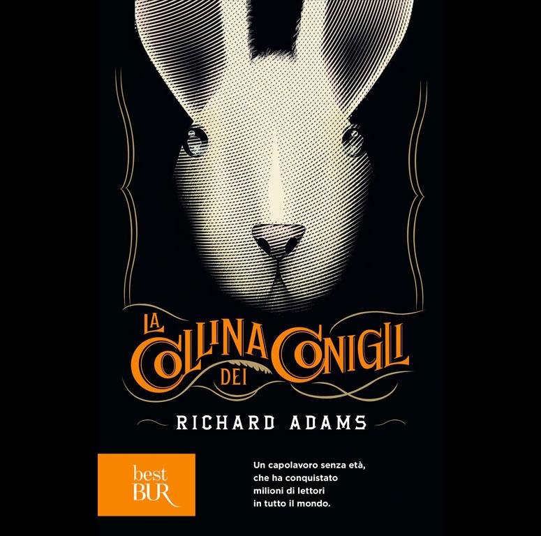 La collina dei conigli - riassunto