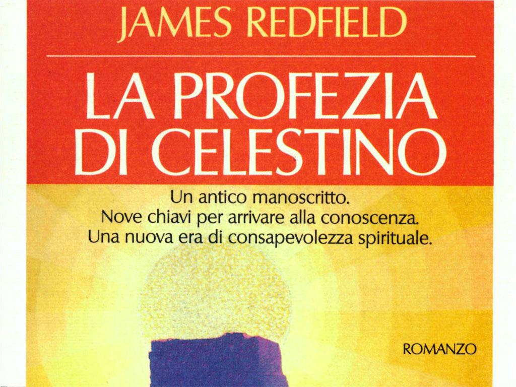 La profezia di Celestino - riassunto