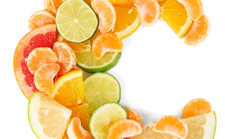 Vitamina C - agrumi