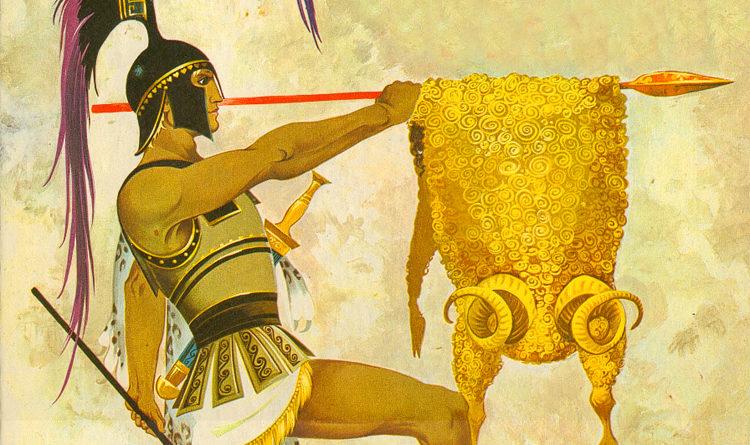 Giasone e il vello d'oro
