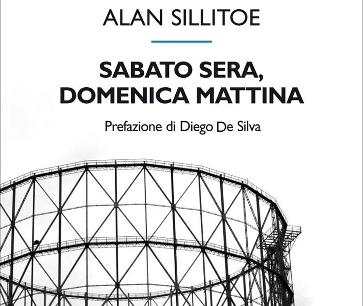 Sabato sera, domenica mattina (Alan Sillitoe, 1958)