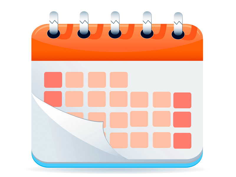 nomi dei mesi (calendario)