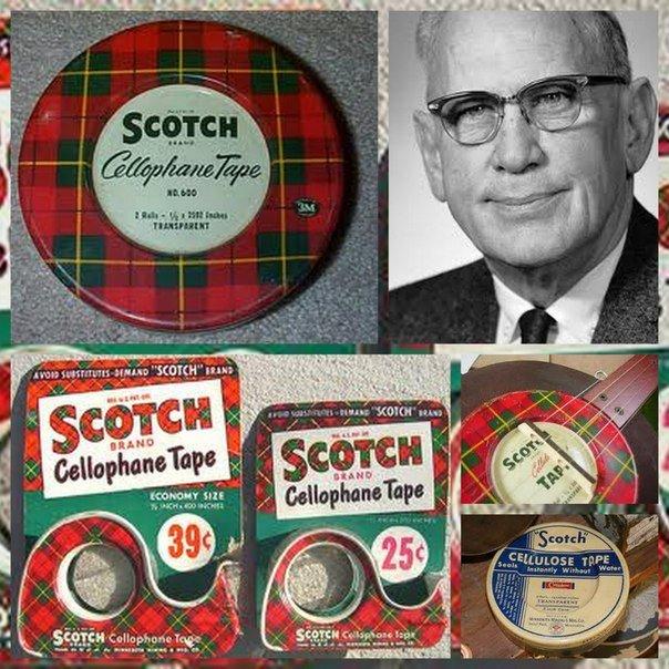 scotch drew
