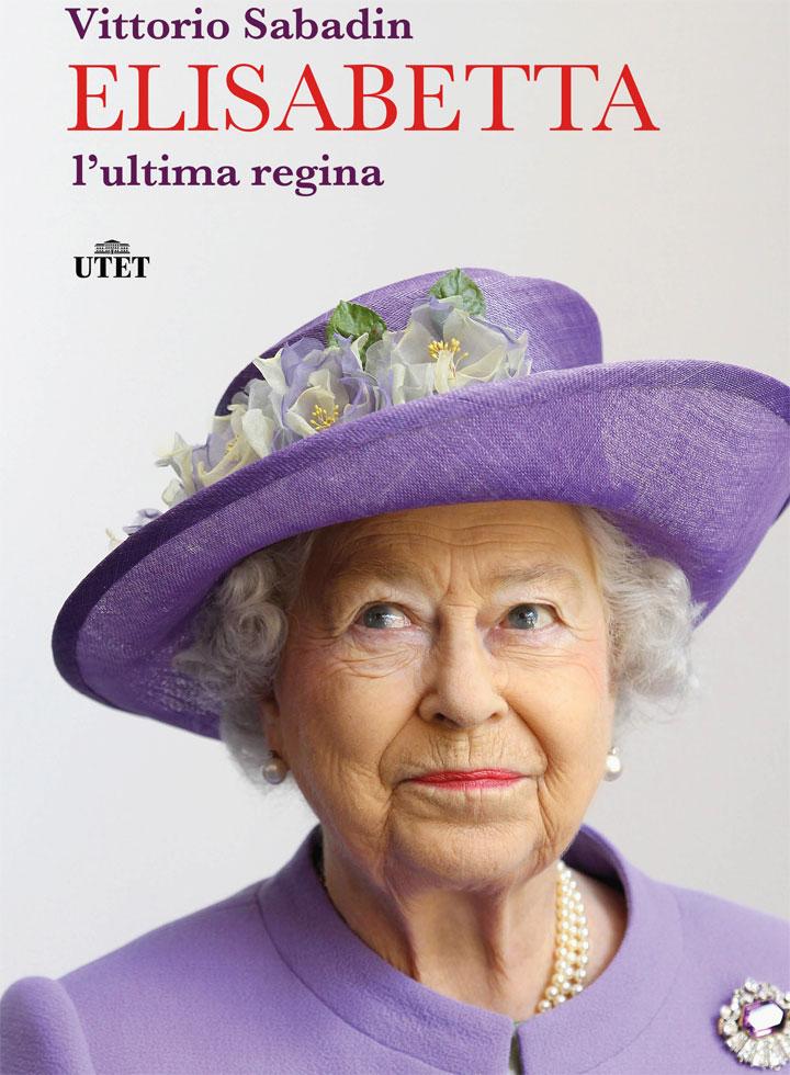 Elisabetta 2 - libro