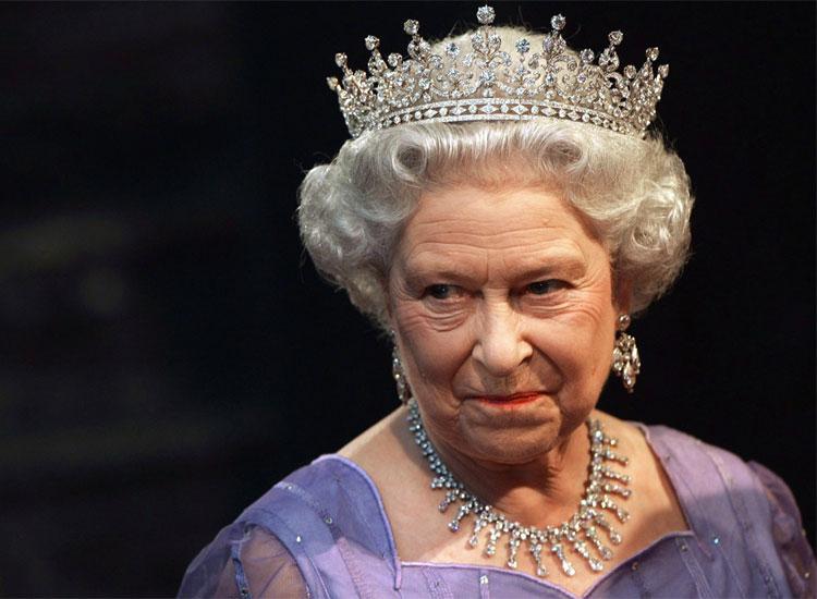 Elisabetta II - regina