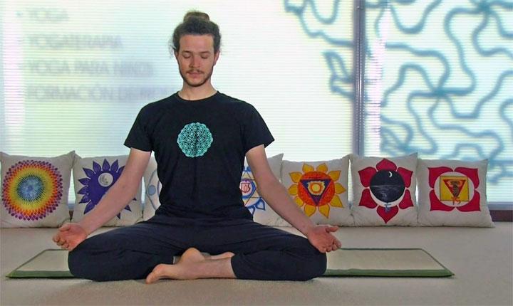 Yoga - Posizione del loto - Siddhasana - La postura del perfetto yogin