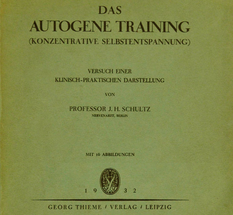Das Autogene Training - libro