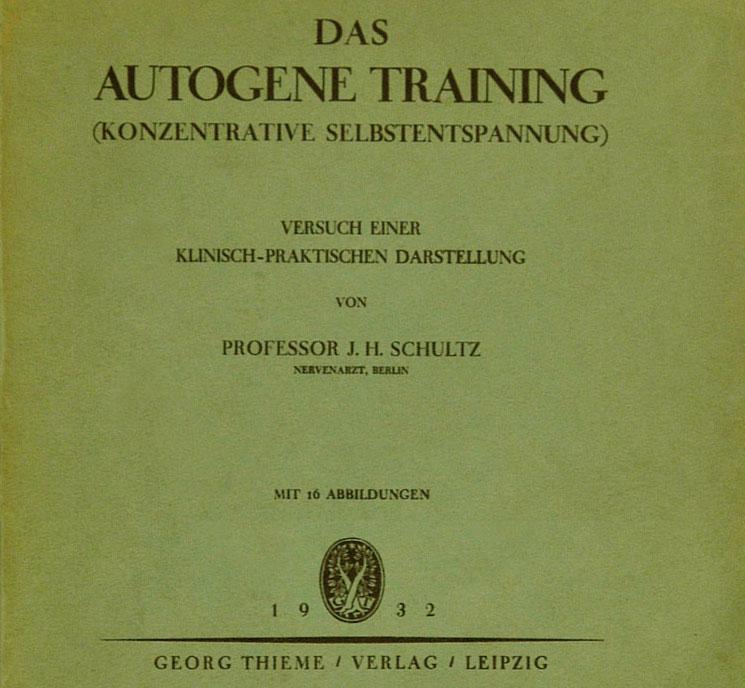 Das Autogene Training - libro