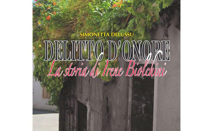 Delitto d'onore - Simonetta Delussu