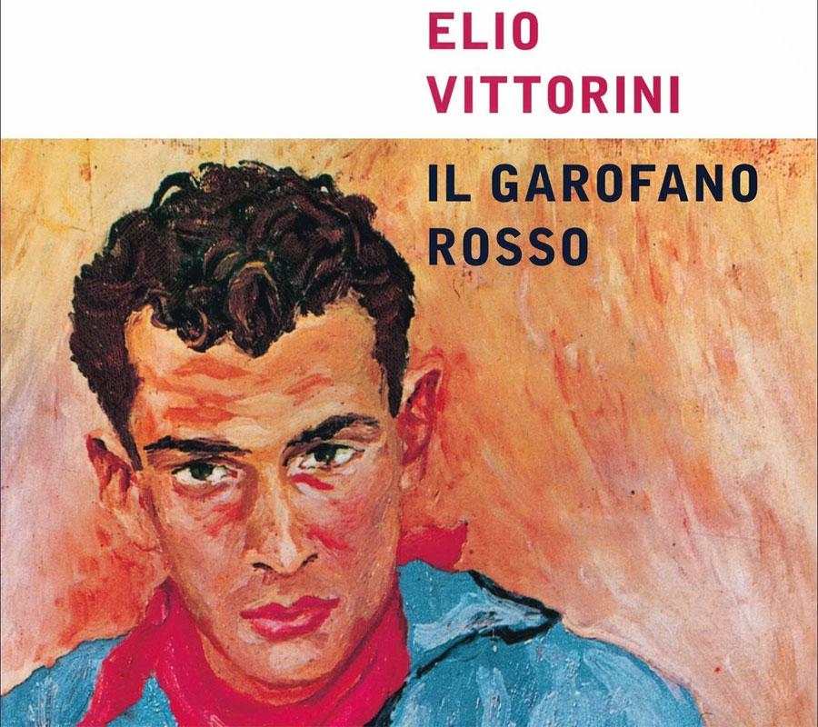 Il garofano rosso - Elio Vittorini - libro - riassunto - romanzo - 1948
