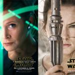 Il risveglio della forza - attori - Star Wars - Episodio 7 - Guerre Stellari