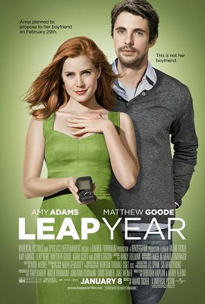 Leap Year film