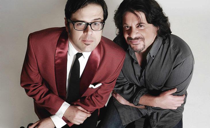 Lillo e Greg - nomi - Pasquale Petrolo - Claudio Gregori
