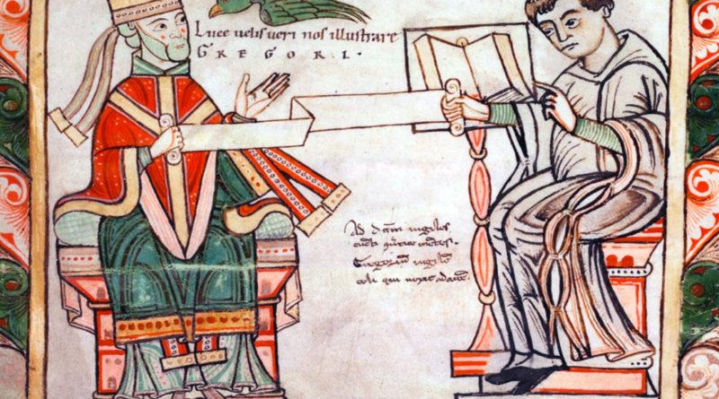 Musica nel Medioevo