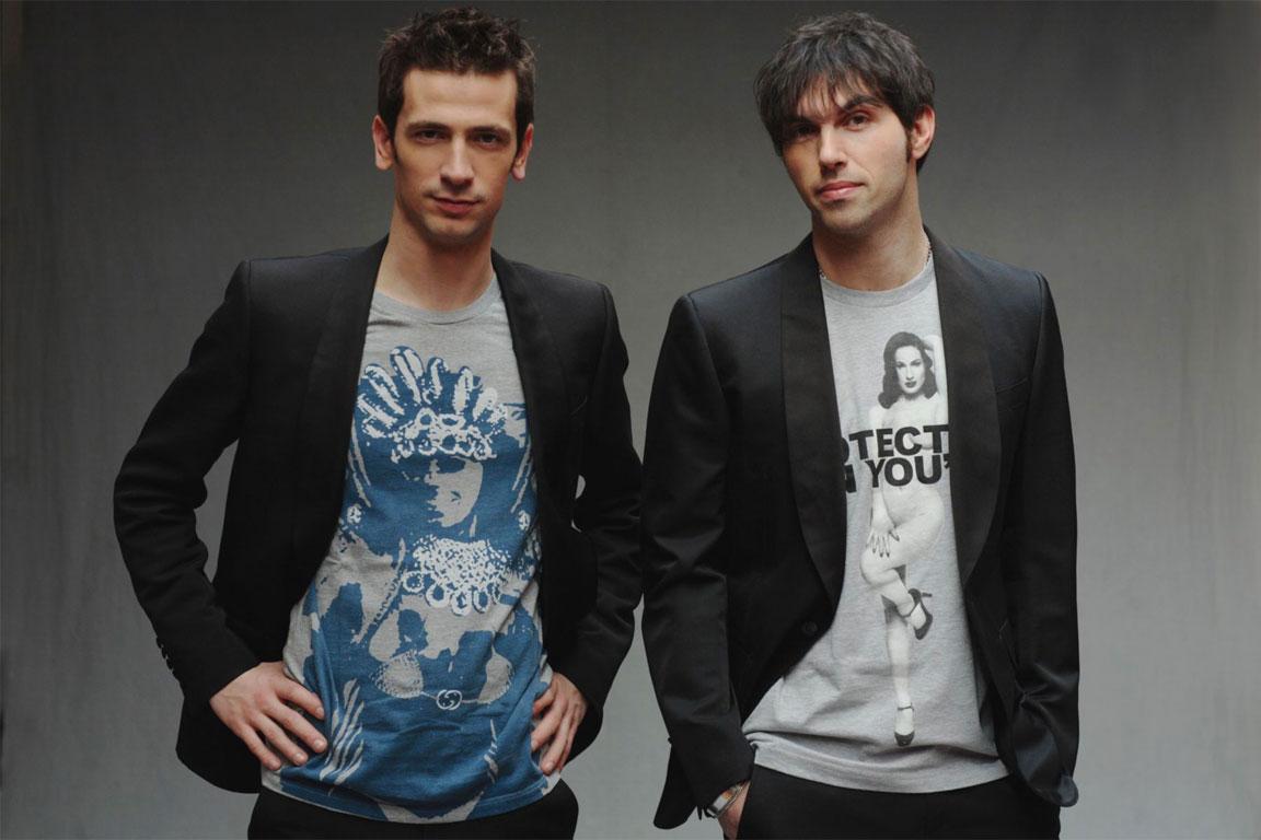 Zero Assoluto - Matteo Maffucci e Thomas De Gasperi