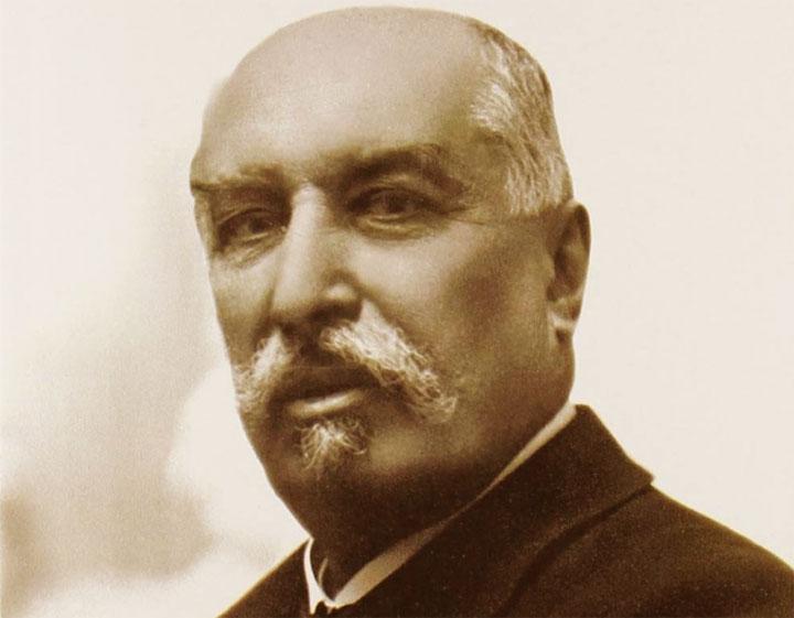 Giovanni Giolitti - L'età giolittiana va dal 1901 al 1914