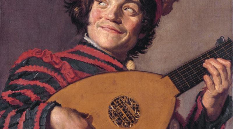 Musica rinascimentale - Liuto