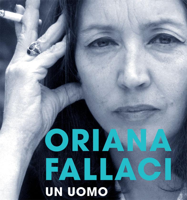 Un uomo - libro - Oriana Fallaci