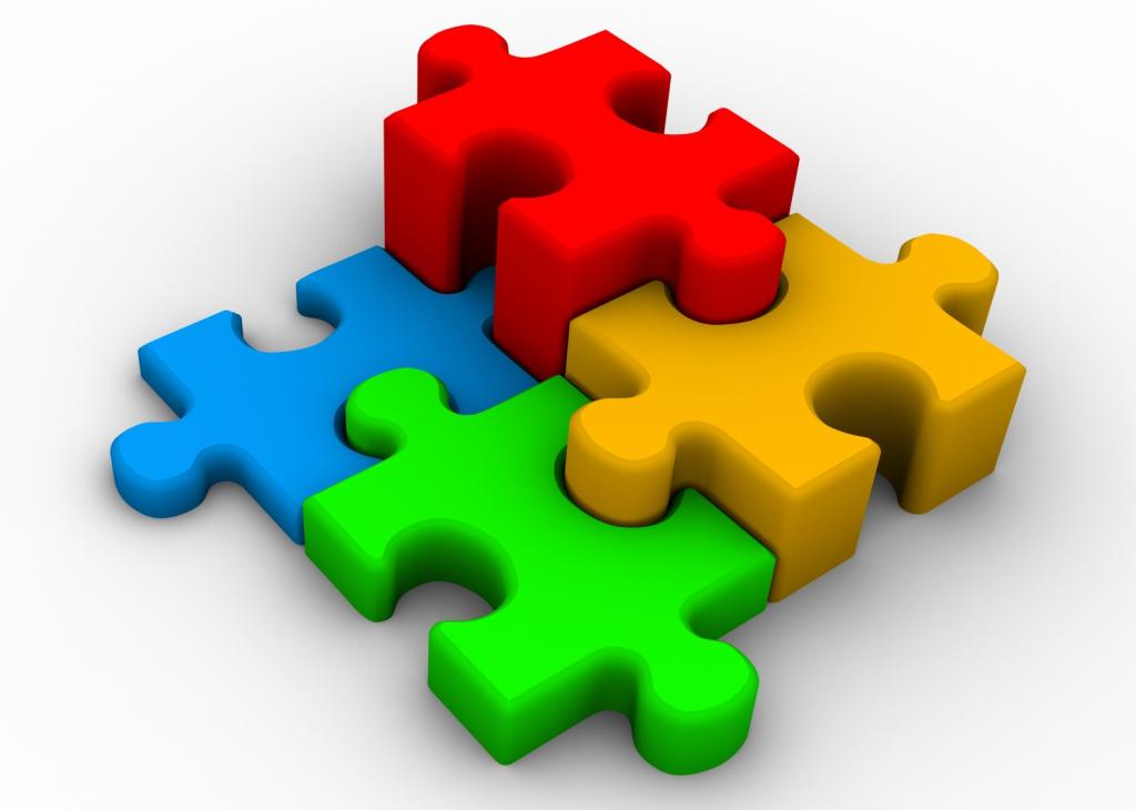 Chi ha inventato i puzzle?