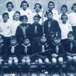 Balilla e piccole italiane - Fascismo - Regime fascista