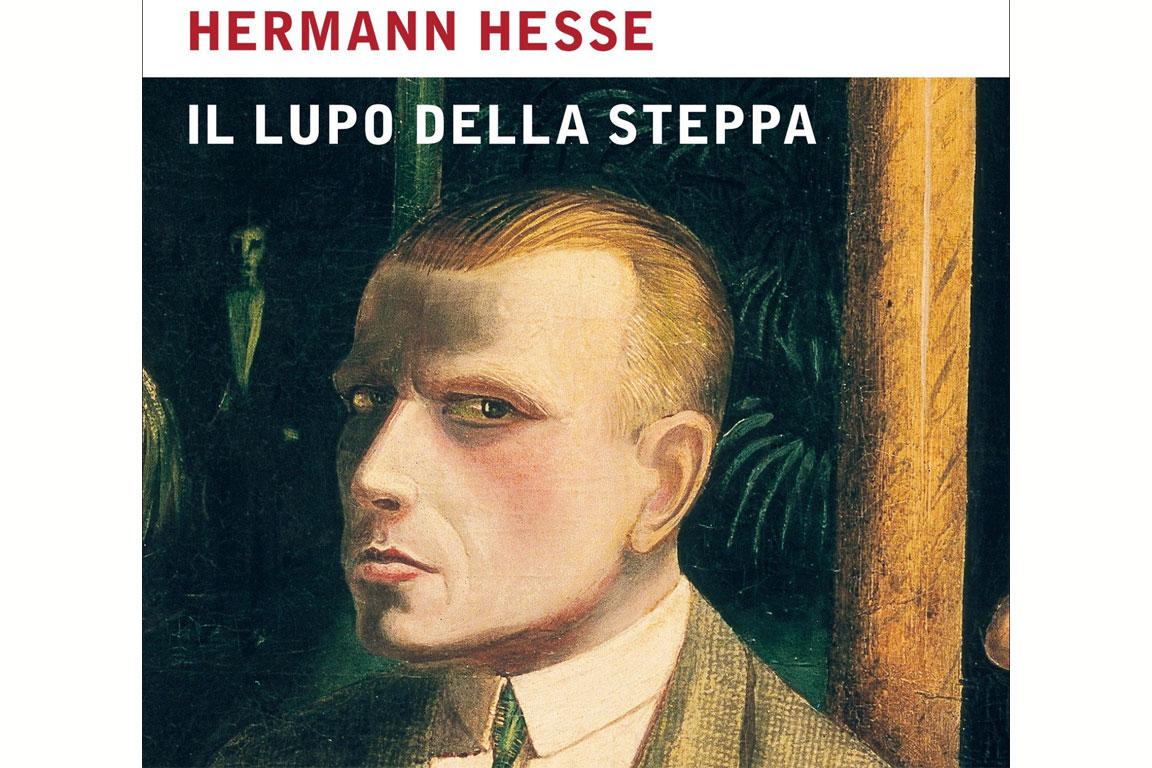 Il lupo della steppa - Hermann Hesse - riassunto libro