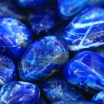 Lapislazzuli - Azzurro