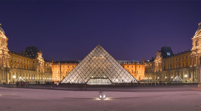 Louvre - Paris - Parigi - Museo - Museum