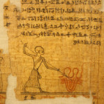 Storia del libro: Papiro