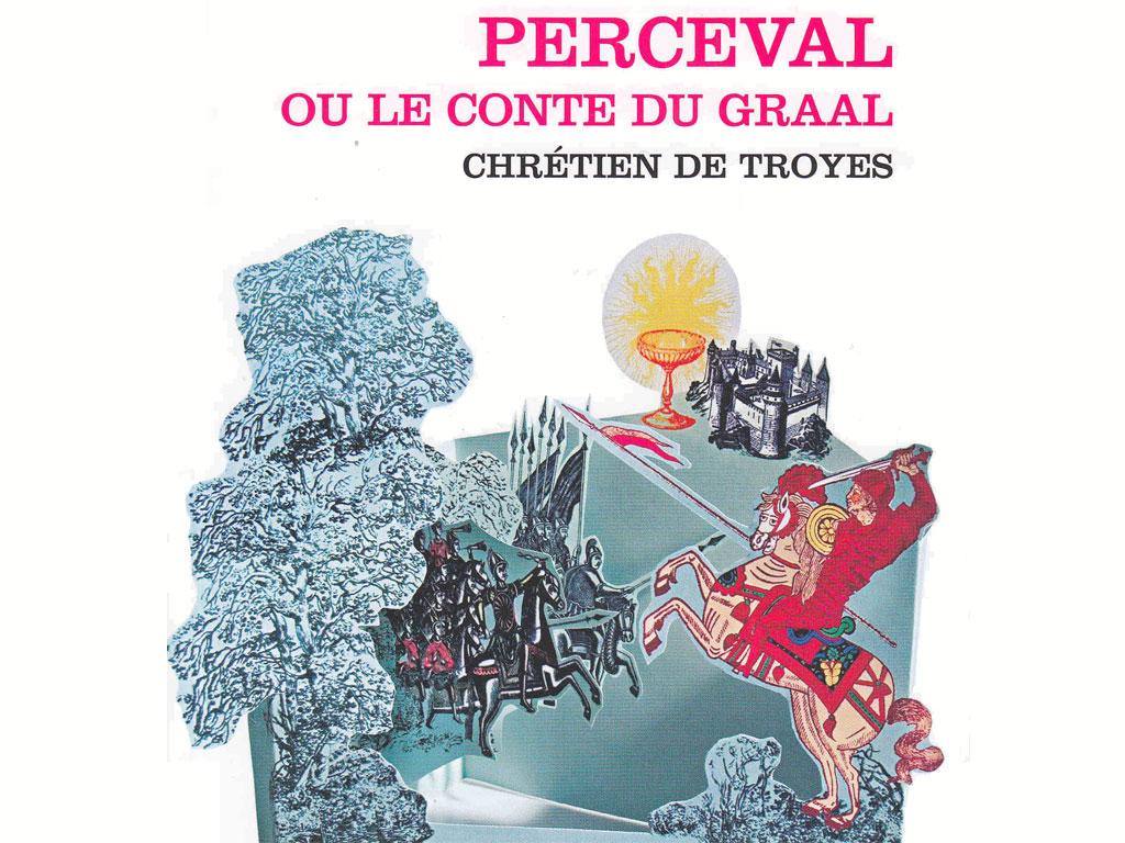 Perceval o il racconto del Graal
