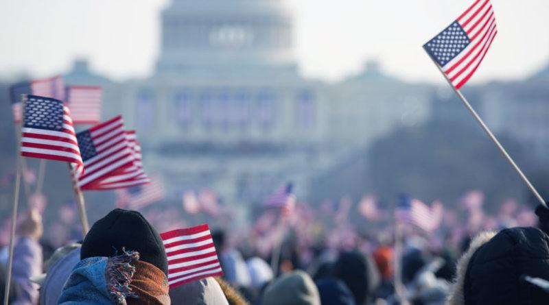Casa Bianca - Come viene eletto il Presidente degli Stati Uniti