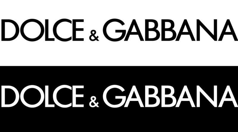 Dolce e Gabbana - Logo