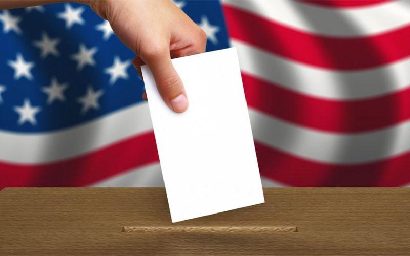 Elezioni americane per la Presidenza