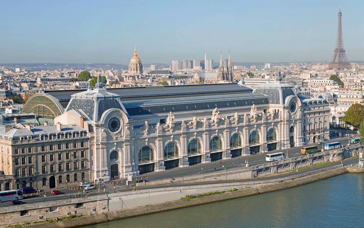 Museo d'Orsay - Musee d'Orsay