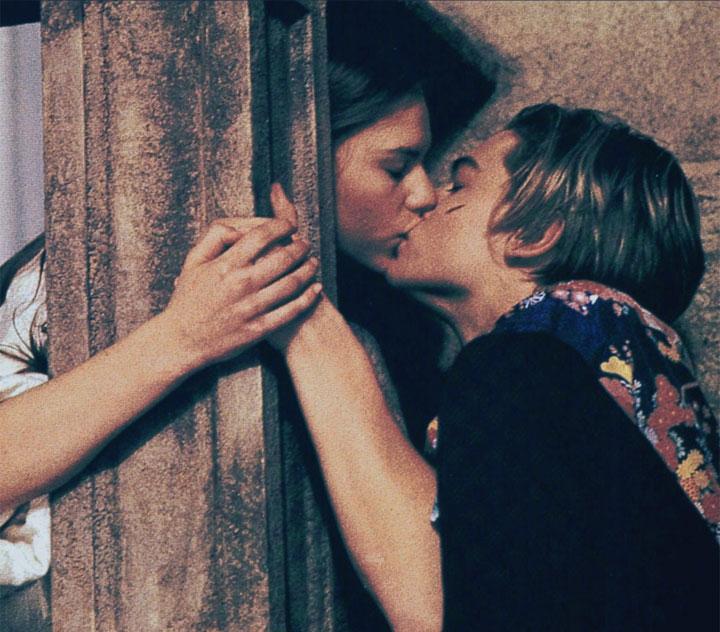 Romeo e Giulietta, Leonardo DiCaprio