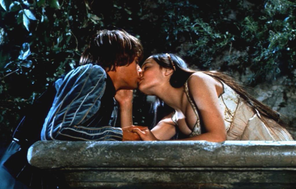Romeo e Giulietta - Romeo and Juliet