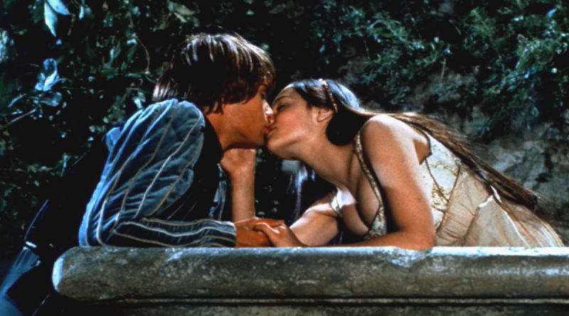 Romeo e Giulietta - Romeo and Juliet